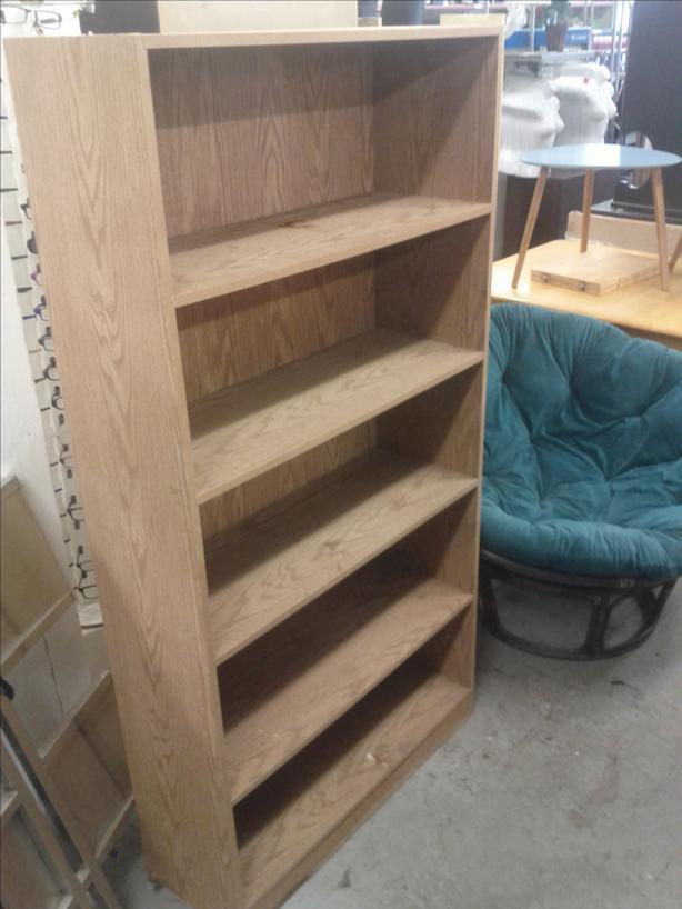 Book or Utility Shelf