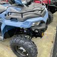 2021 POLARIS SPORTSMAN 450 HO EPS ATV