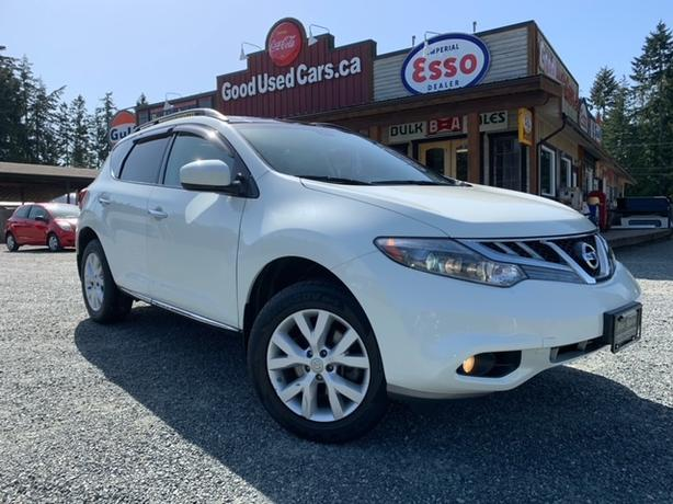 2011 Nissan Murano SL AWD *** Local One Owner ***