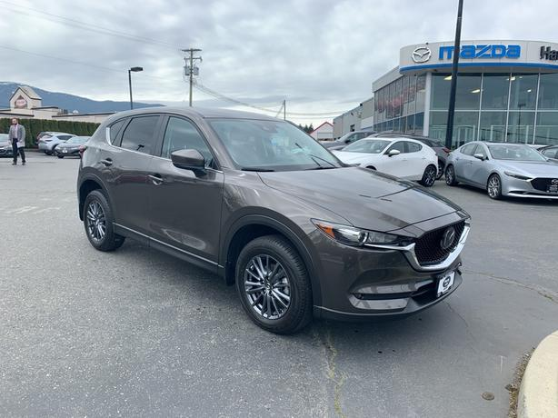 Pre-Owned 2019 Mazda CX-5 AWD ONE OWNER / LOW KILOMETRES / THOROUGH SERVICING!!