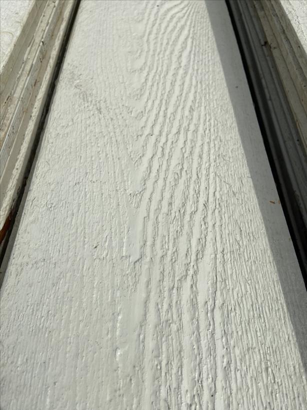 Cedar siding -  unused