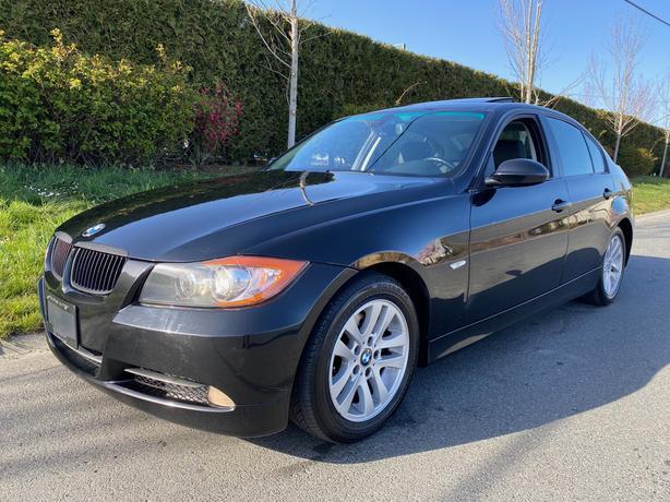 2007 BMW 328IA