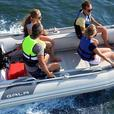10' Inflatable dingy