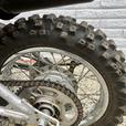 2004 XR70 / CRF70 3 speed semi-auto dirtbike, great shape!