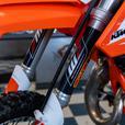 2018 KTM 85SX Racing Bike
