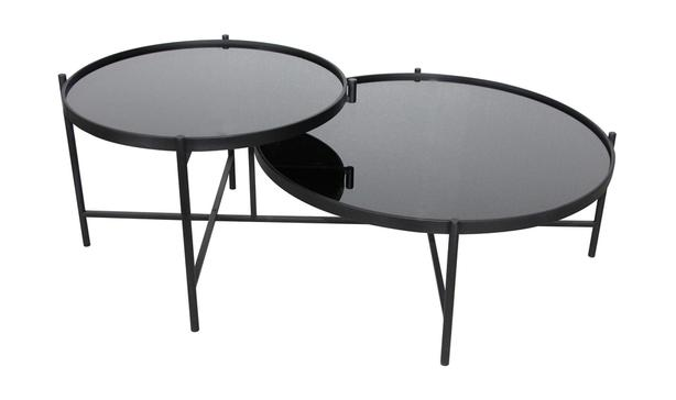 New Moe's Eclipse Coffee Table
