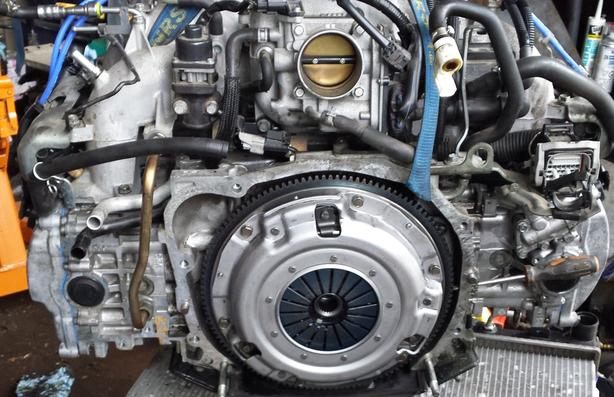 Subaru Head-gasket Replacement Services.