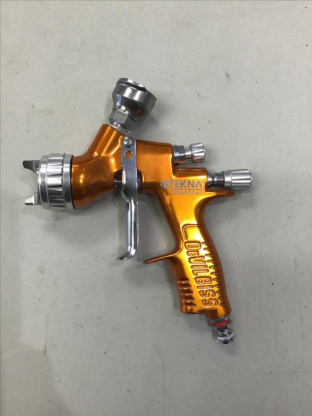 DeVilbiss Premium Paint Spray Gun