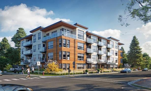 Brand New 2 bed / 2 bath in Downtown Sidney