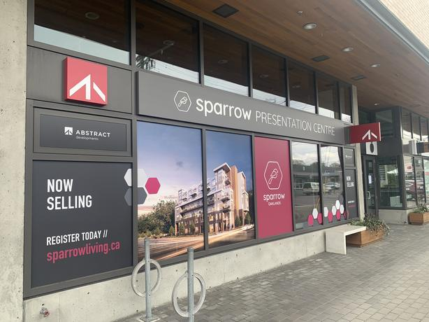 Prime Retail Space for Sublease