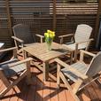 Beautiful & Comfortable Patio Furniture Lounge Set