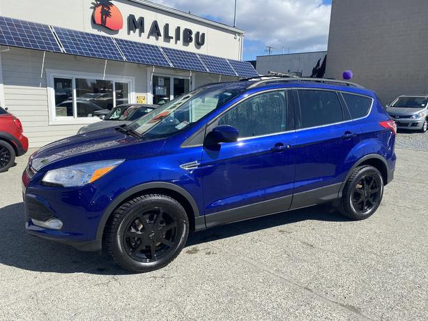 2013 Ford Escape 4WD  ** New Transmission**