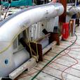33 Ft CS 33'  Sailboat Sloop Therapy