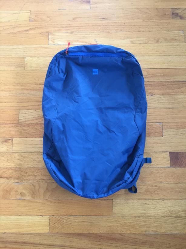NEW MEC Travel Light Carry-on bag