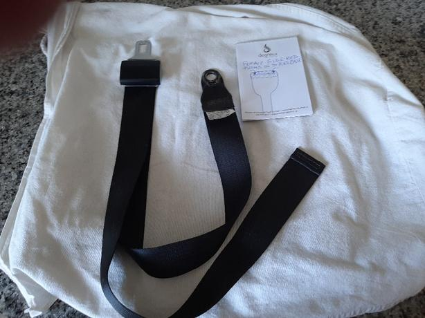 WANTED: Ford Ranger Seatbelt