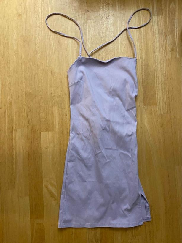 Dress from Garage