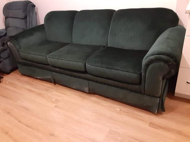 FREE: 3 seater couch