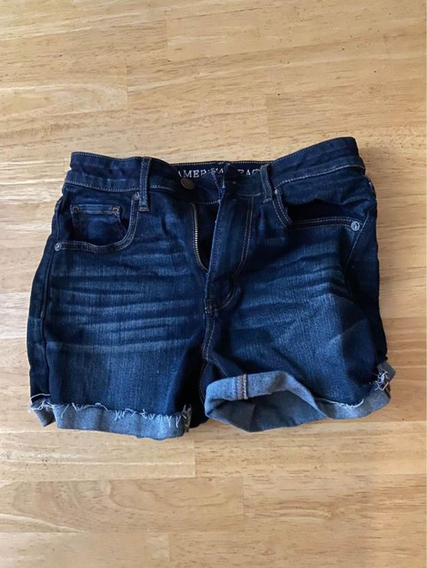 Shorts from American Eagle