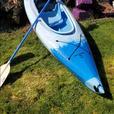 Mainstream Streak 9.5' Kayak