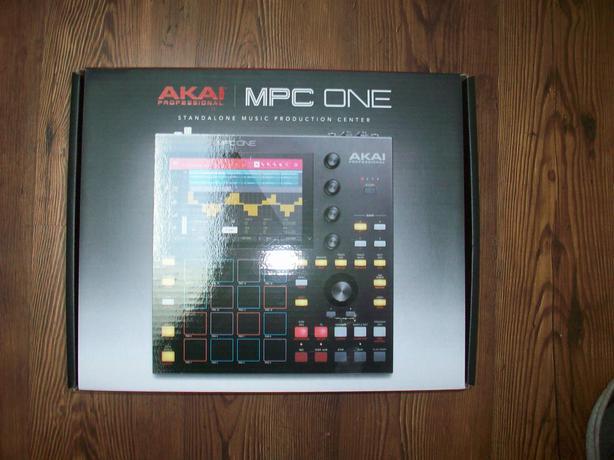 Akai MPC ONE