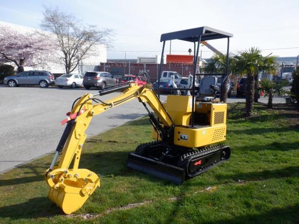 2021 Cael R325bt Mini Excavator
