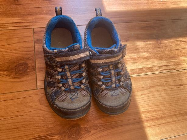 Stride Rite Hiking Shoes - size 9.5 - $20