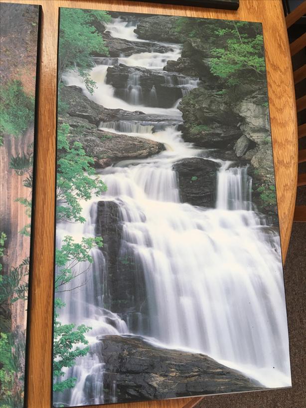Landscape Wooden Prints