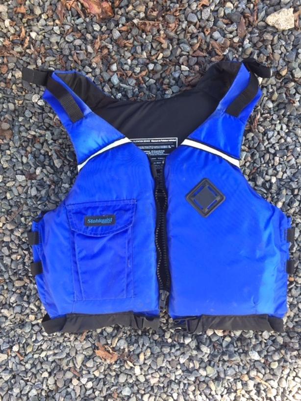 Ladies Medium or Kids XL lifejacket