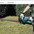 Makita Electric power hedge trimmer