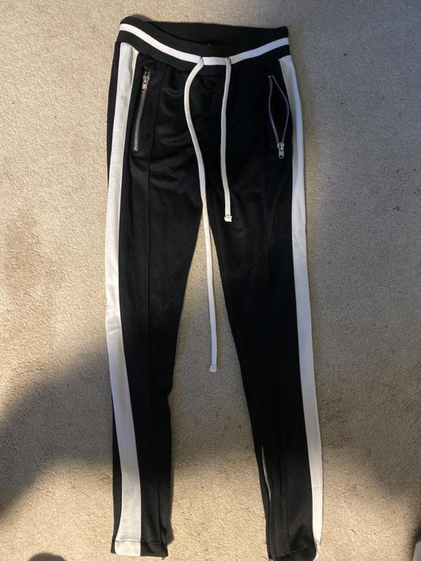 Mnml pants
