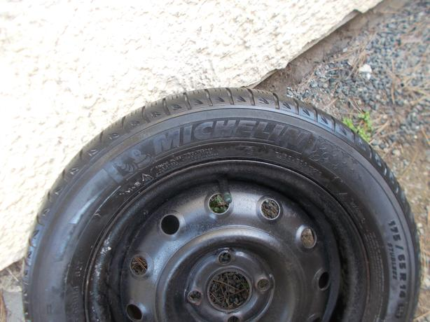 Great Deal on 4 Mounted and Balanced Michelins on 4x100 Rims!