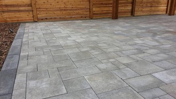 Urgently seeking someone who knows how to do interlocking pavers!