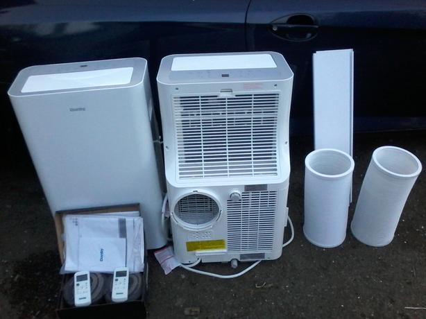Danby 12000 but air conditioner
