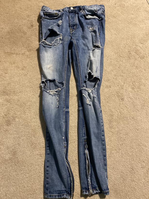 Mnml jeans