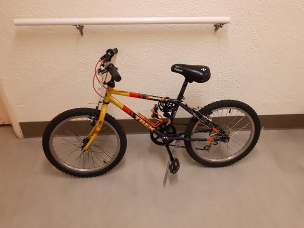 Kids bike mountain lion Trek
