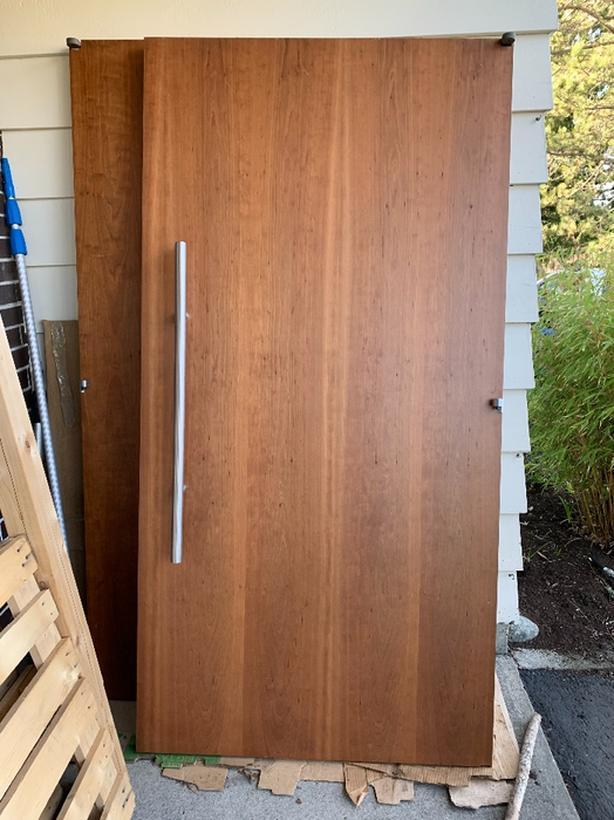 Commercial Solid-Core Interior Doors