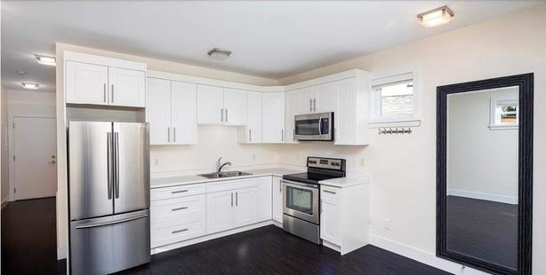 1 bedroom suite in Broadmead Village for rent