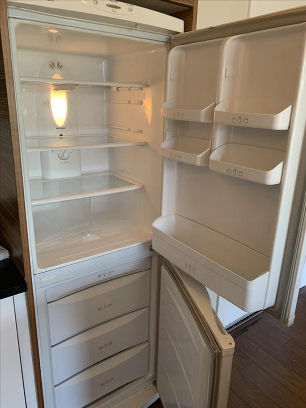 "LG Fridge 24"" fridge"