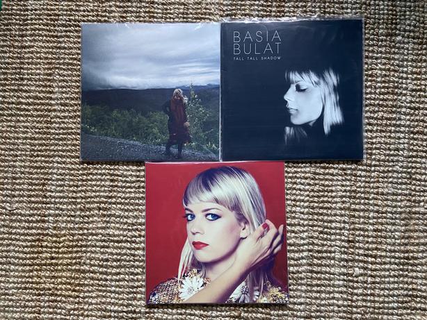 Basia Bulat LPs