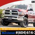2018 Ram 3500 SLT 4X4 DIESEL TRUCK | 13K KMS ONLY, ACCIDENT-FREE!