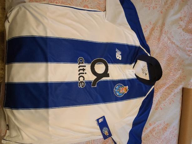 FC Porto jersey (XL)