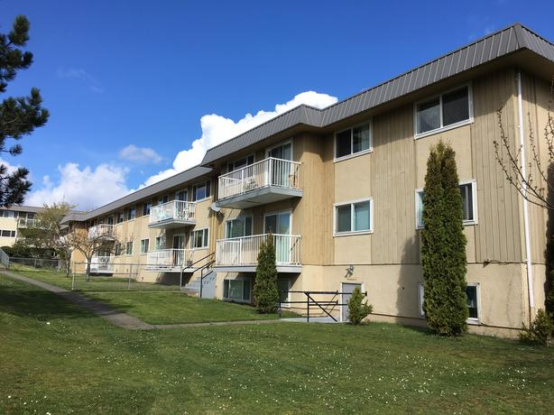 Bowen Estates - 1 Bedroom - Available Now