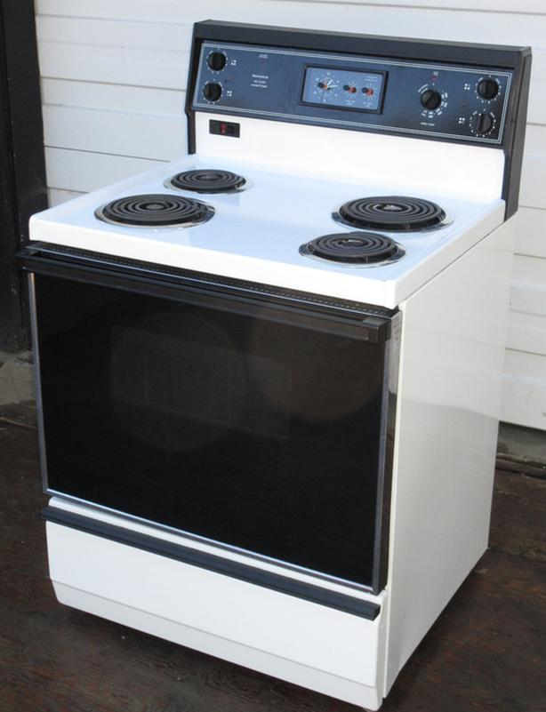 Kenmore 4 burner Stove - Very good condition - Works