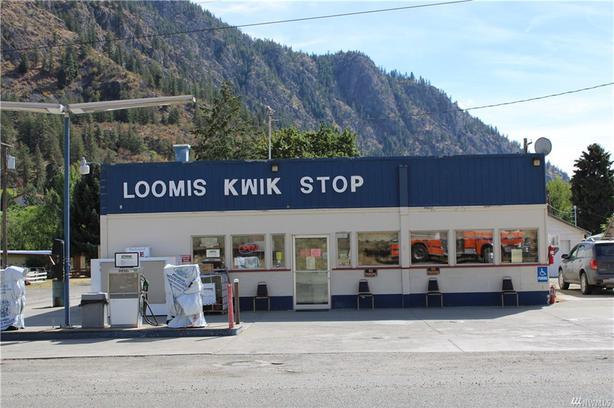 Loomis Kwik Stop