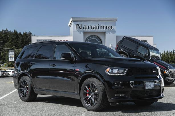2018 Dodge Durango SRT One Owner No Accidents SUV
