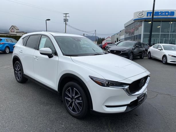 Pre-Owned 2018 Mazda CX-5 AWD ACCIDENT FREE / LOW KILOMETRES / SERVICE RECORDS!!