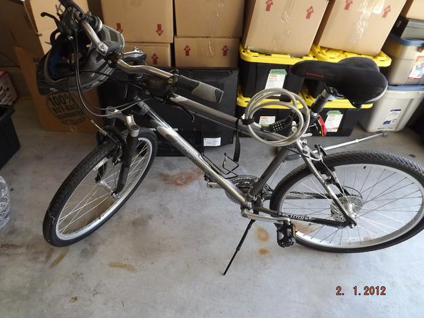 Norco Plateau Men's  bike
