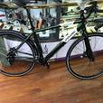 """8-speed chainless Dynamic Bicycles Tempo, sport model, 21"""""""