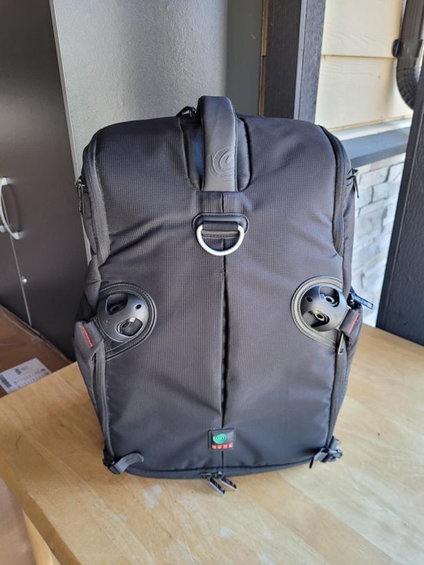 Kata 3N1-33 Camera Equipment Backpack