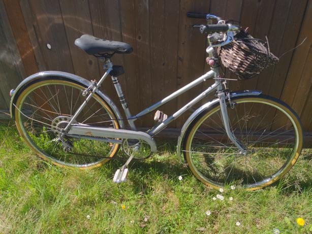 Vintage women's bike obo